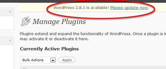 分享[12个经典的WordPress安全技巧]