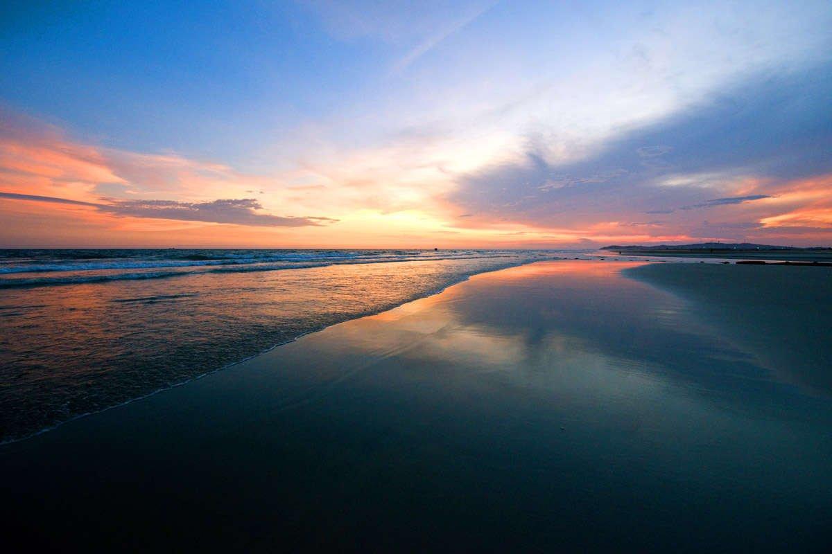 一放假就犯忧虑症,想去旅游